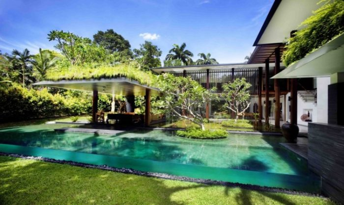 The Sun House in Singapore by Guz Architects (7)
