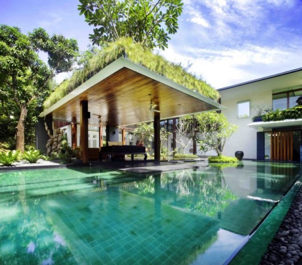 The Sun House in Singapore by Guz Architects (6)