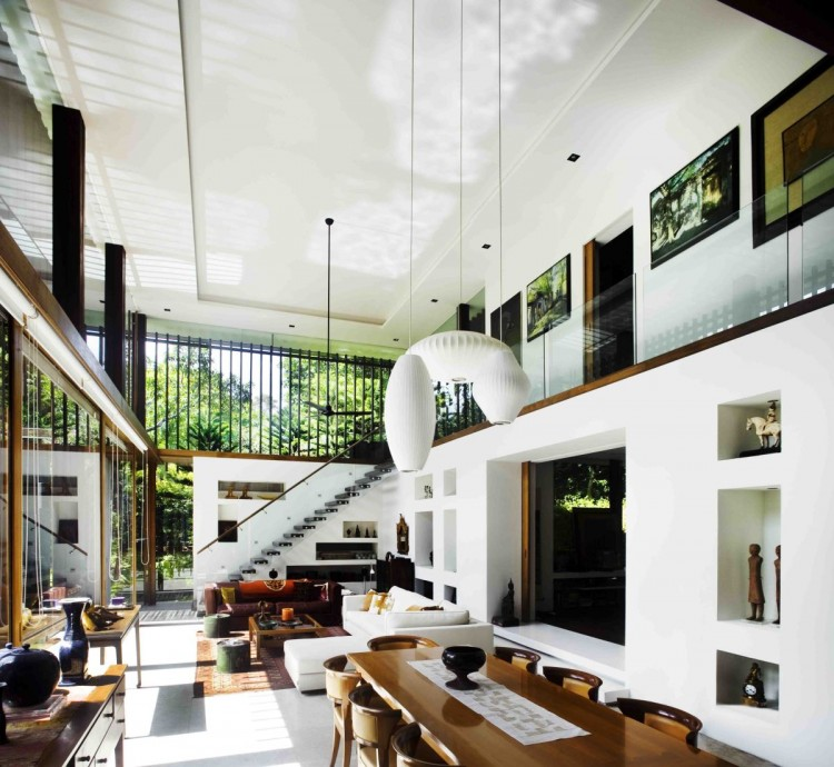 The Sun House in Singapore by Guz Architects (3)