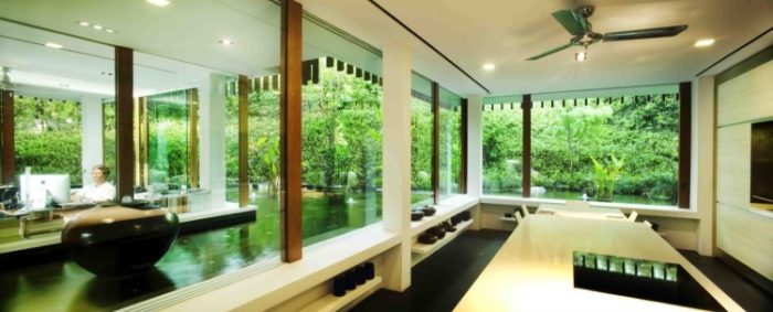 The Sun House in Singapore by Guz Architects (1)