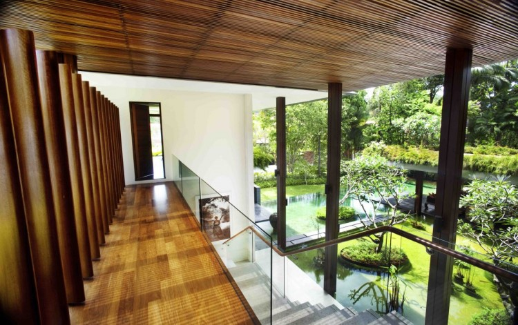The Sun House in Singapore by Guz Architects (15)