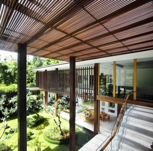 The Sun House in Singapore by Guz Architects (13)