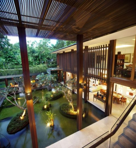 The Sun House in Singapore by Guz Architects (8)