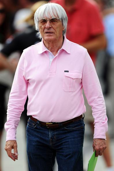 Bernie Ecclestone (8)