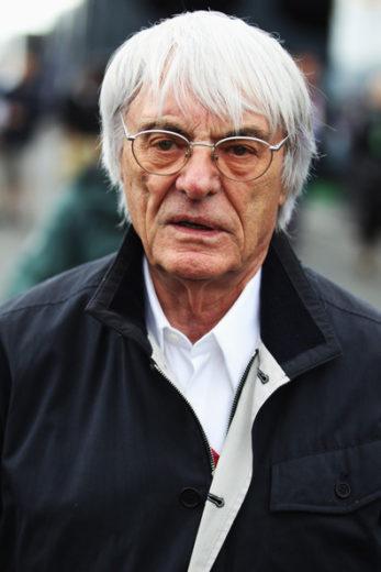 Bernie Ecclestone (7)