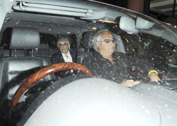 Bernie Ecclestone (5)