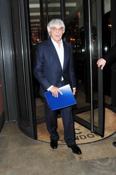 Bernie Ecclestone (4)