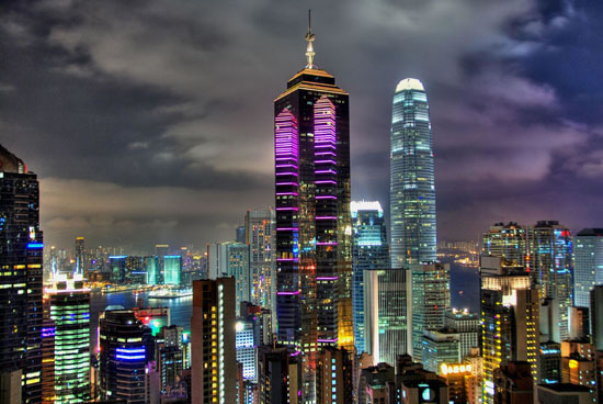 Hong Kong The Worlds Most Expensive Real Estate Market