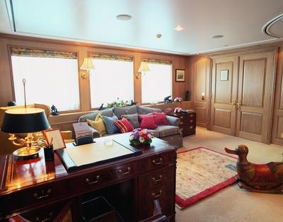 Leander Luxury Superyacht (1)