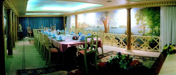Leander Luxury Superyacht (5)
