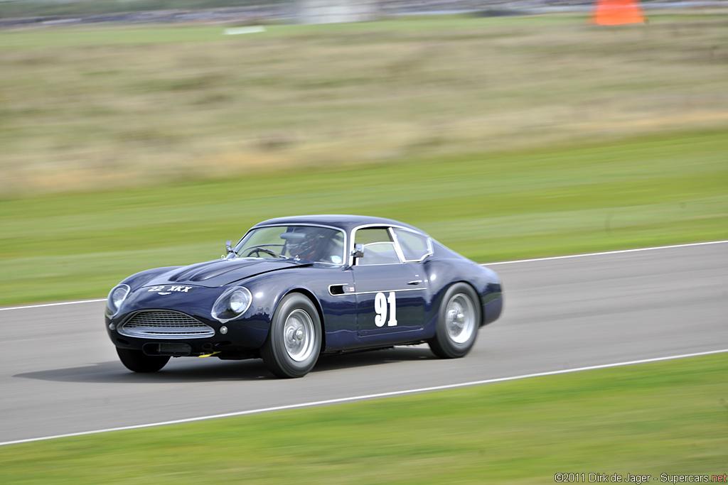 Aston Martin DB4GT Zagato (10)