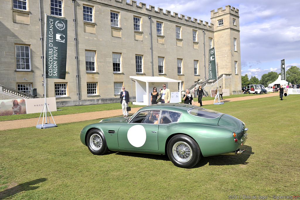 Aston Martin DB4GT Zagato (7)