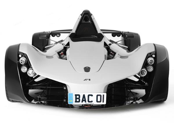 The BAC Mono Formula-Style Street Racer (12)