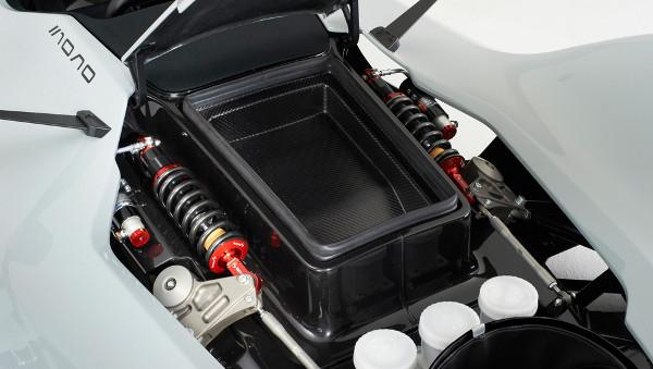 The BAC Mono Formula-Style Street Racer (3)