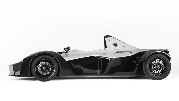 The BAC Mono Formula-Style Street Racer (10)