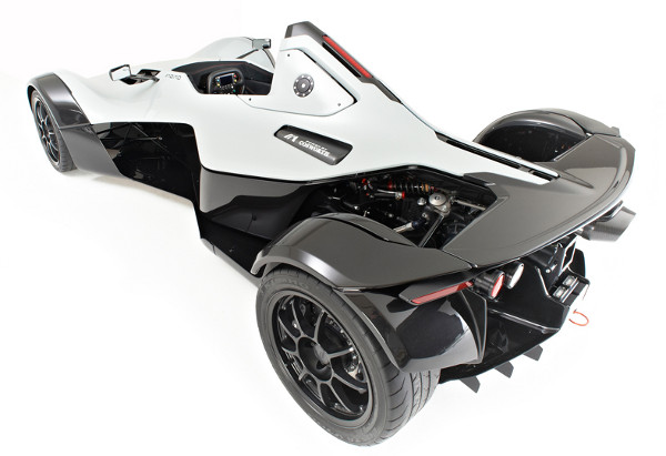 The BAC Mono Formula-Style Street Racer (8)