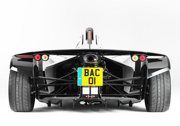The BAC Mono Formula-Style Street Racer (7)