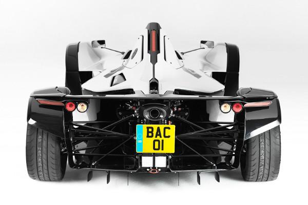 The BAC Mono Formula-Style Street Racer (6)