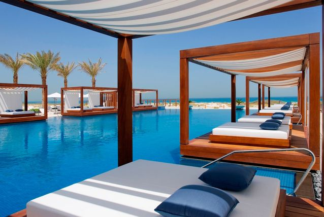 Monte-Carlo Beach Club on the island of Saadiyat expected to fetch $14M by 2014 (5)