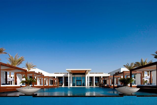 Monte-Carlo Beach Club on the island of Saadiyat expected to fetch $14M by 2014 (1)