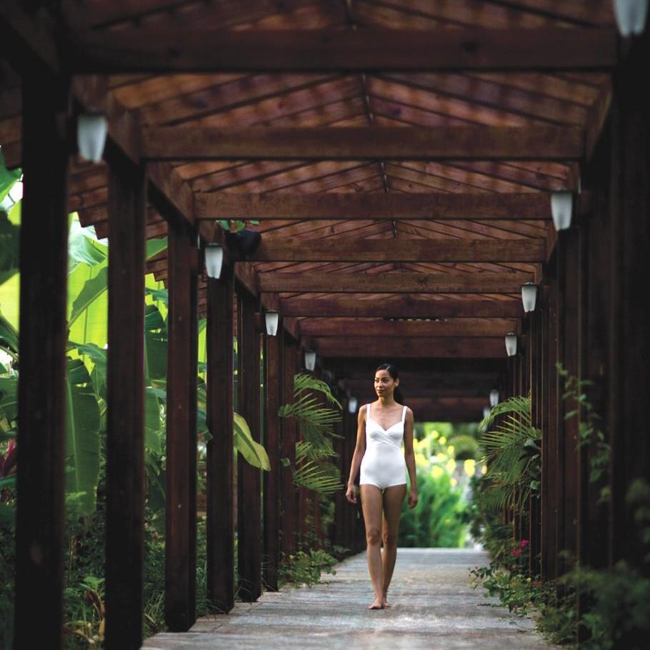 Paradise on Earth the Half Moon Luxury Resort, Jamaica (3)