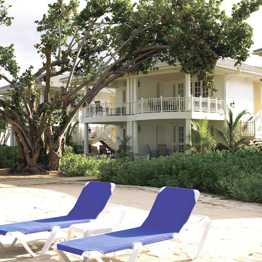 Paradise on Earth the Half Moon Luxury Resort, Jamaica (2)