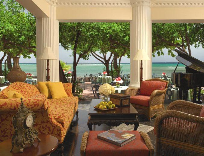 Paradise on Earth the Half Moon Luxury Resort, Jamaica (1)