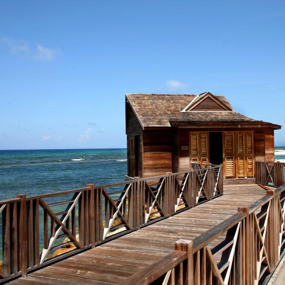 Paradise on Earth the Half Moon Luxury Resort, Jamaica (12)