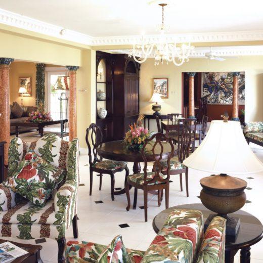 Paradise on Earth the Half Moon Luxury Resort, Jamaica (7)