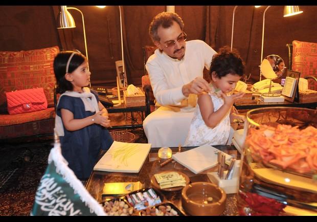 Prince Alwaleed bin-Talal (4)