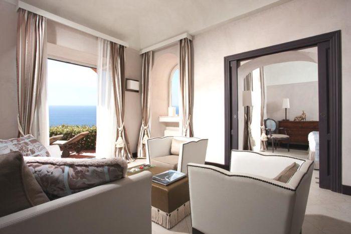 The Luxurious Hotel Punta Tragara Capri Italy (1)