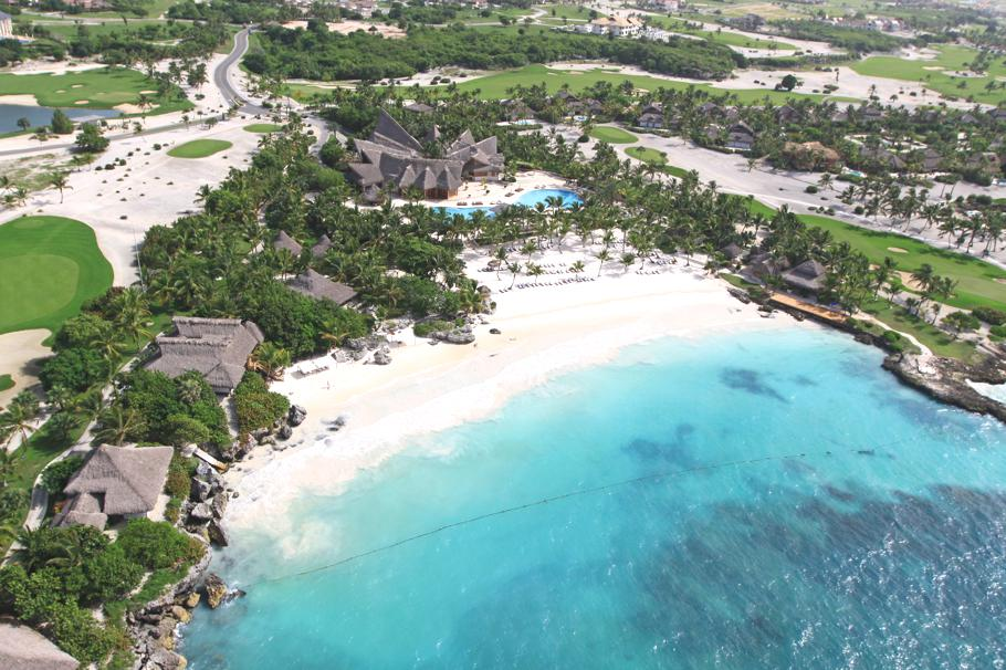 The Luxury Cap Cana Estate Dominican Republic (12)