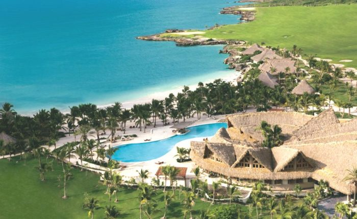 The Luxury Cap Cana Estate Dominican Republic (1)