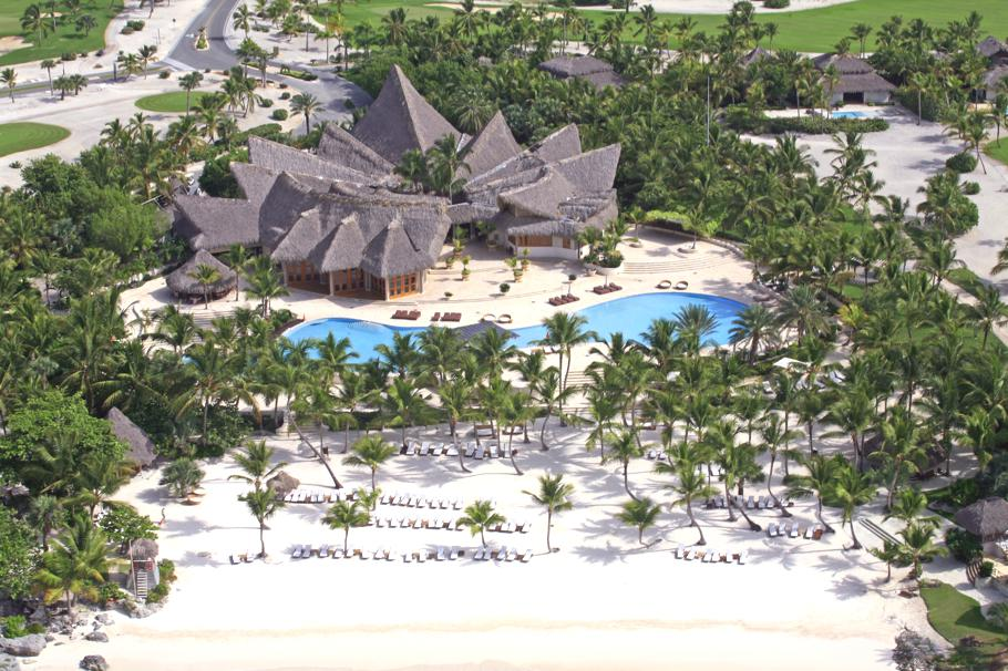 The Luxury Cap Cana Estate Dominican Republic (9)