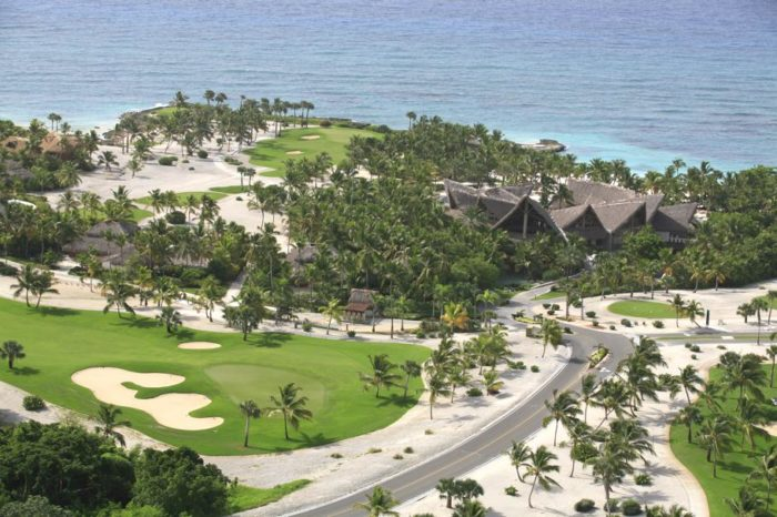 The Luxury Cap Cana Estate Dominican Republic (8)