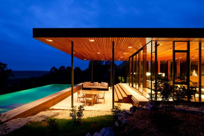 The Wimberley House Project by Cunningham Architects (7)