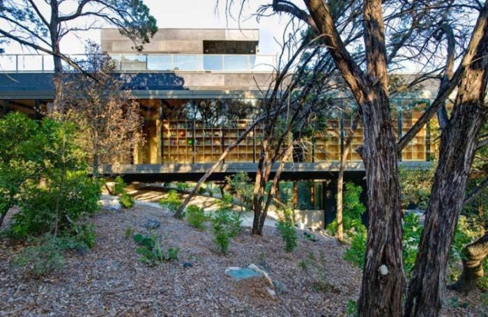 The Wimberley House Project by Cunningham Architects (14)