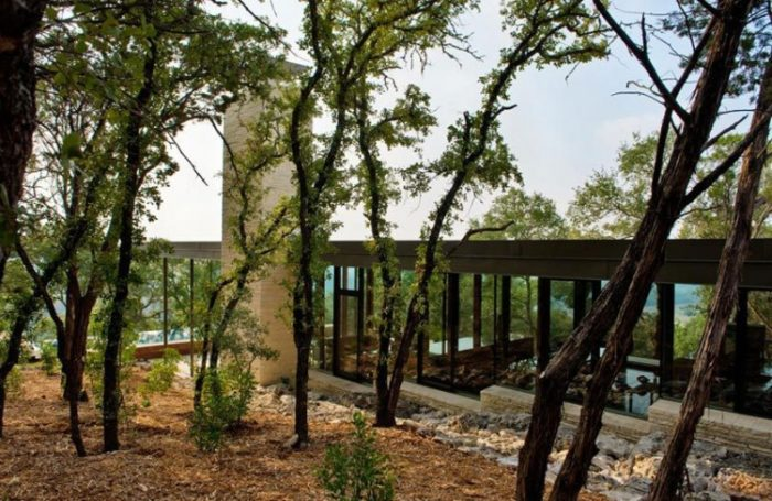 The Wimberley House Project by Cunningham Architects (13)