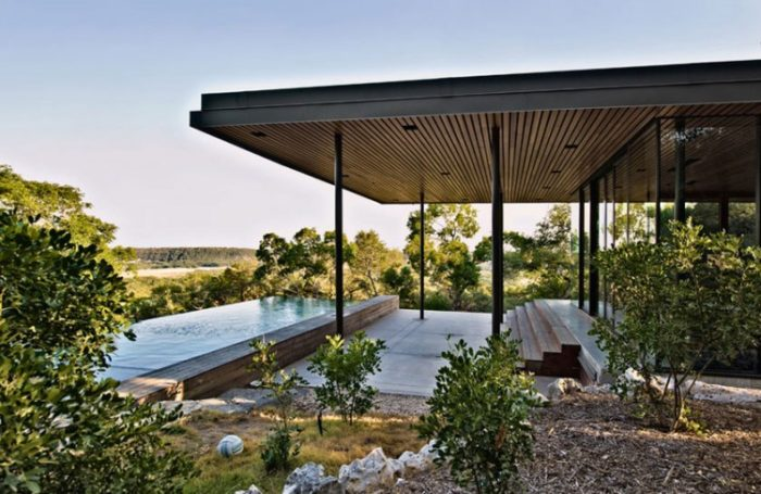 The Wimberley House Project by Cunningham Architects (11)