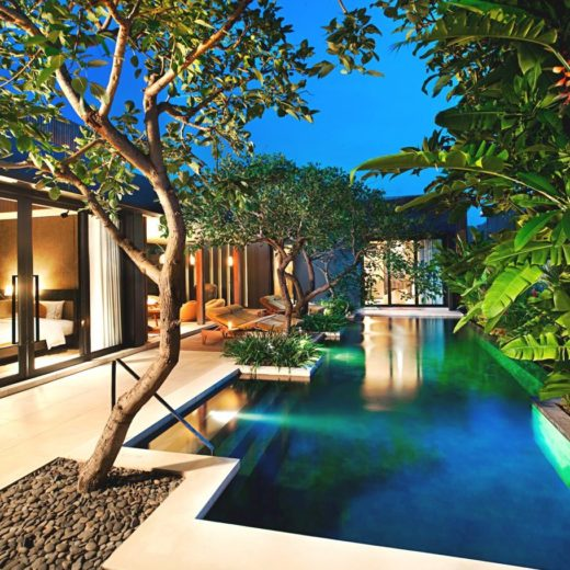 W Retreat Spa Bali Indonesia (5)