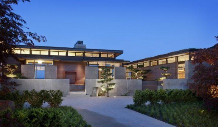 Washington Park Residence in Seattle (16)