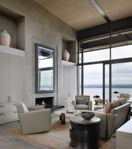Washington Park Residence in Seattle (5)