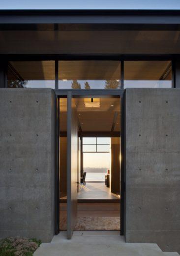 Washington Park Residence in Seattle (14)