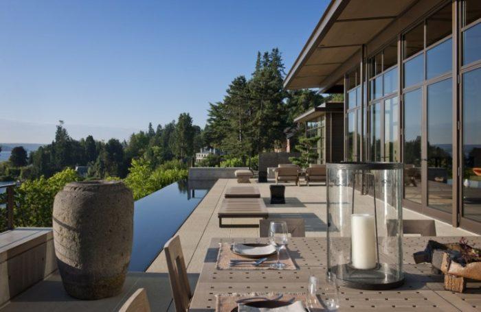 Washington Park Residence in Seattle (13)