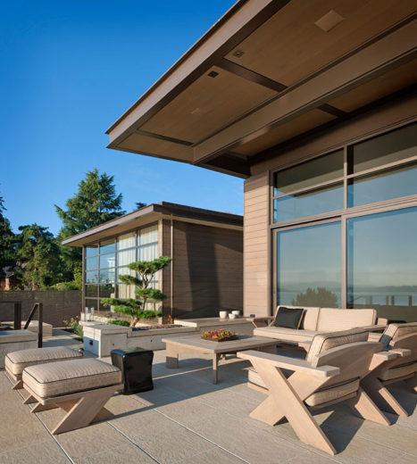 Washington Park Residence in Seattle (12)