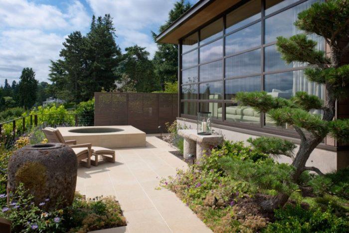 Washington Park Residence in Seattle (11)