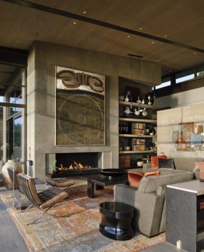 Washington Park Residence in Seattle (9)
