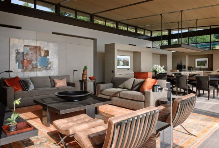 Washington Park Residence in Seattle (8)