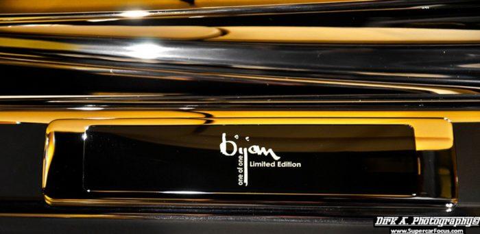 Rolls-Royce Phantom Drophead Coupe by Bijan (10)