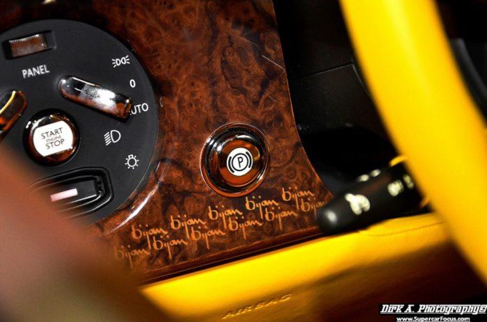 Rolls-Royce Phantom Drophead Coupe by Bijan (9)